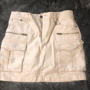 Marc Jacobs 100% cotton skirt